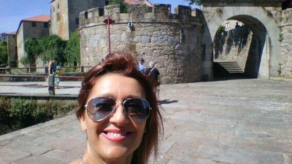 Con esta brisa da gusto pasear entre monumentos!!! #anabelycarlos #agustoconlavida