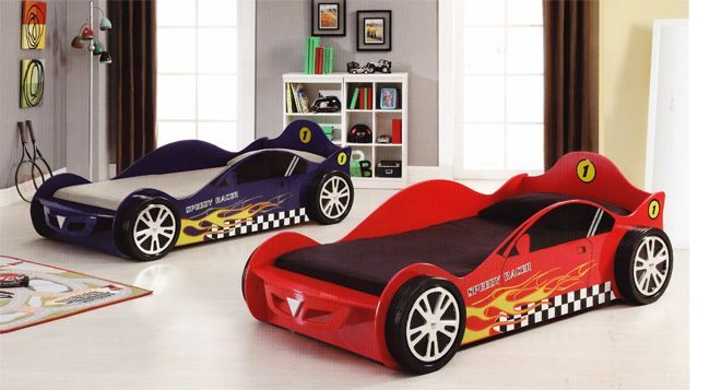 speedy racer car bed kids beds best in beds
