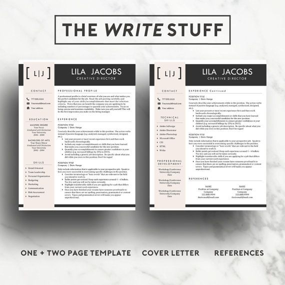 PROMO u2013 2 Resumes for $20 CAD, please use the code WRITEON Welcome - how to write a fashion resume