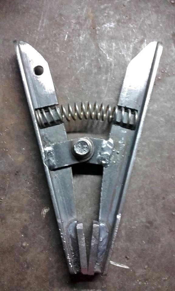 Pin By Rafa On Maseteros Luis Metal Working Tools Welding Projects Metal Working