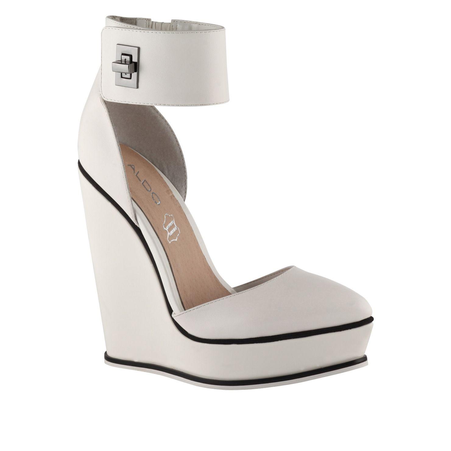 ALDO Shoes. | Womens shoes wedges