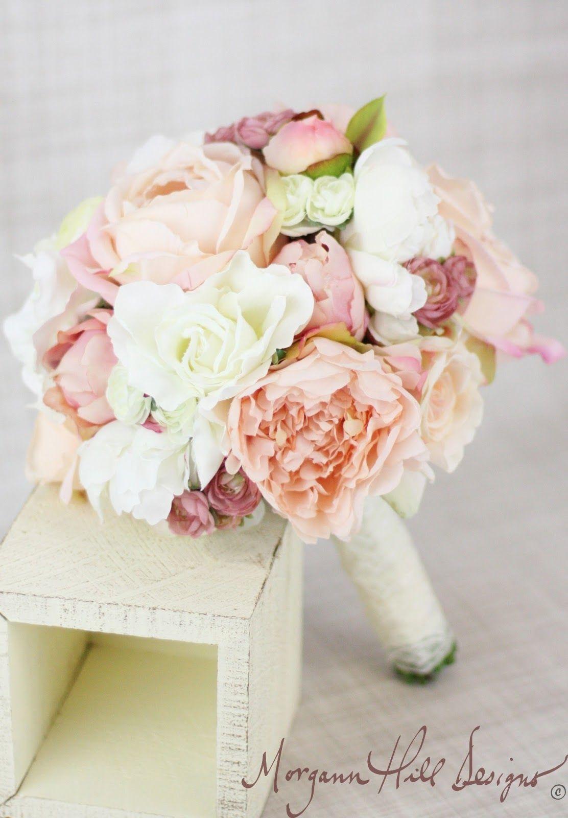 Pink Peony Rose Bouquet | www.pixshark.com - Images ...