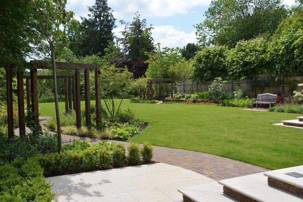 Domestic Landscaping Projects Landscape Projects Garden Design Landscape