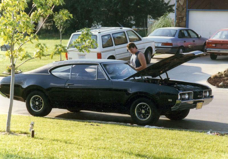 29++ 1980 muscle cars Full HD