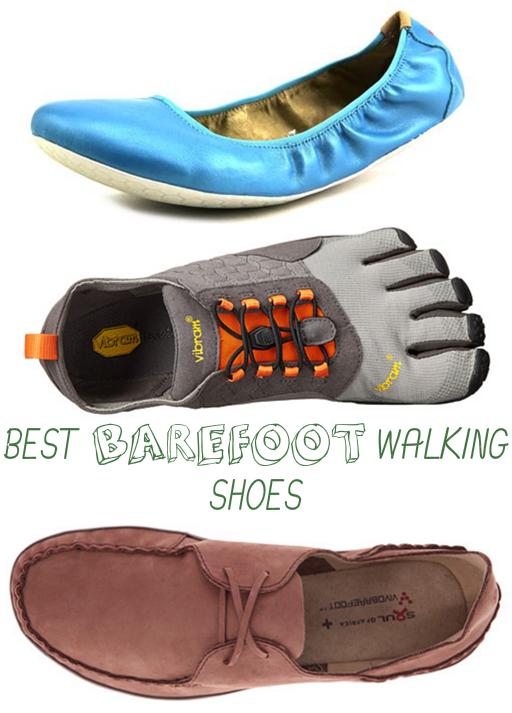 Best Barefoot Walking Shoes - RUN