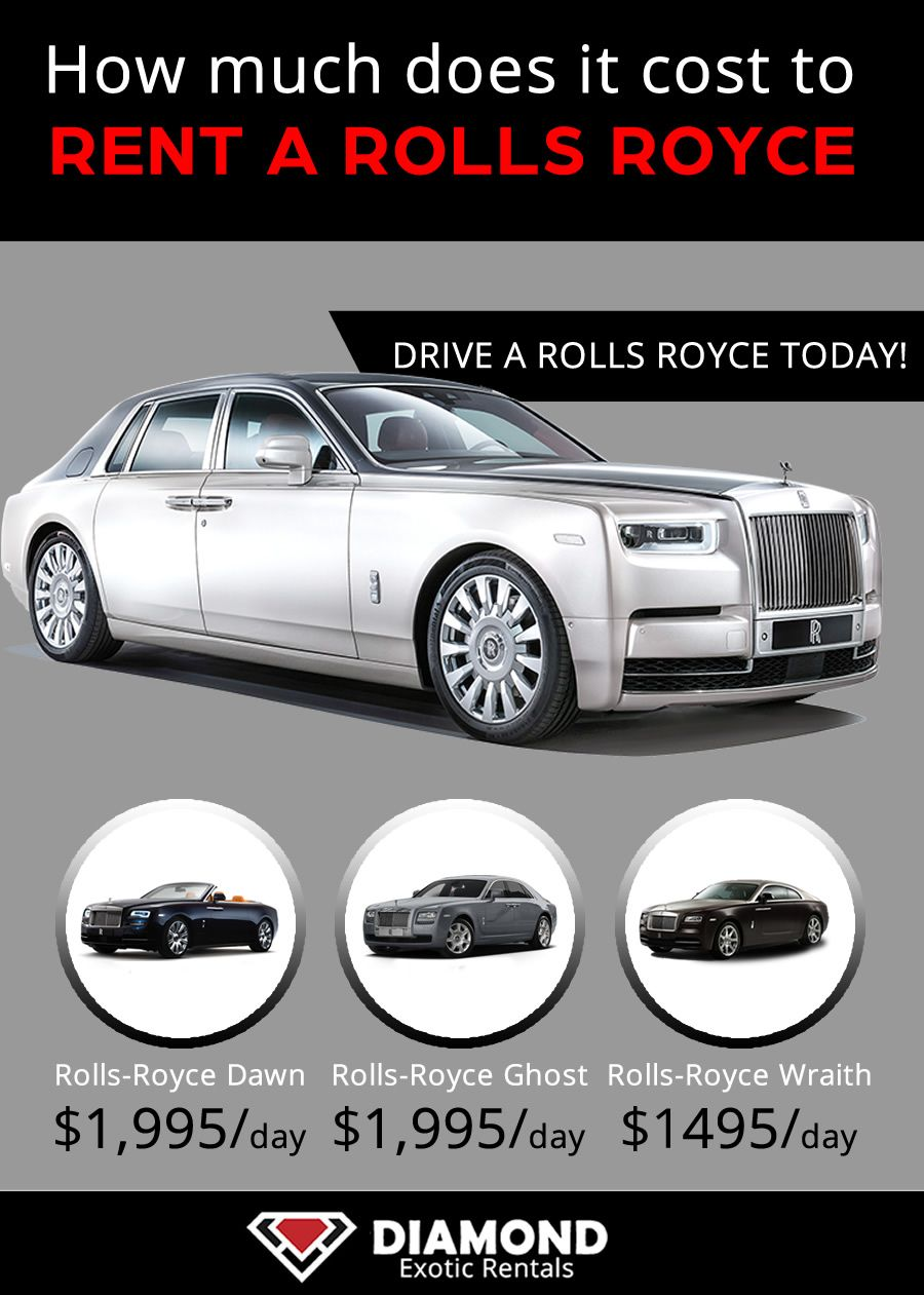 Rolls Royce Rental Price at Rolls royce rental, Rolls