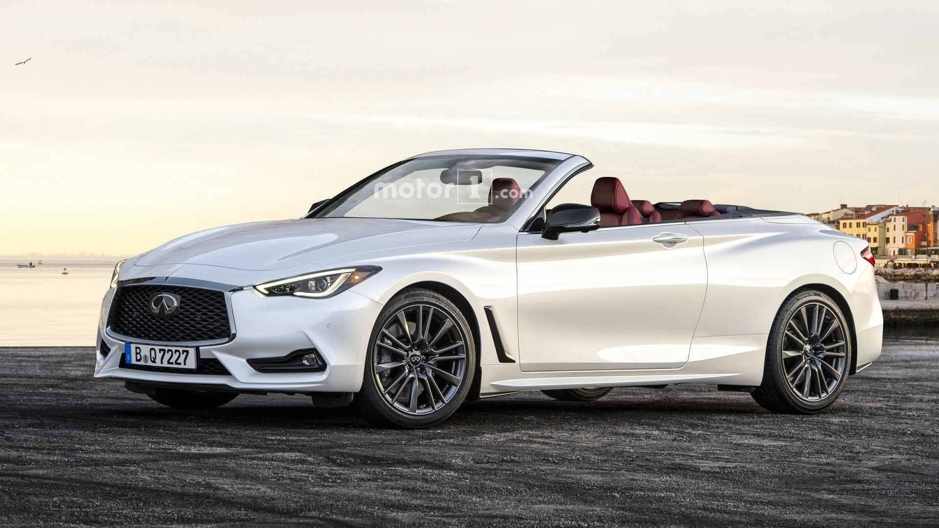 2020 Infiniti Q60 Coupe Convertible Launch Date And Idea In 2020 Infiniti G37 G37 Convertible Infiniti