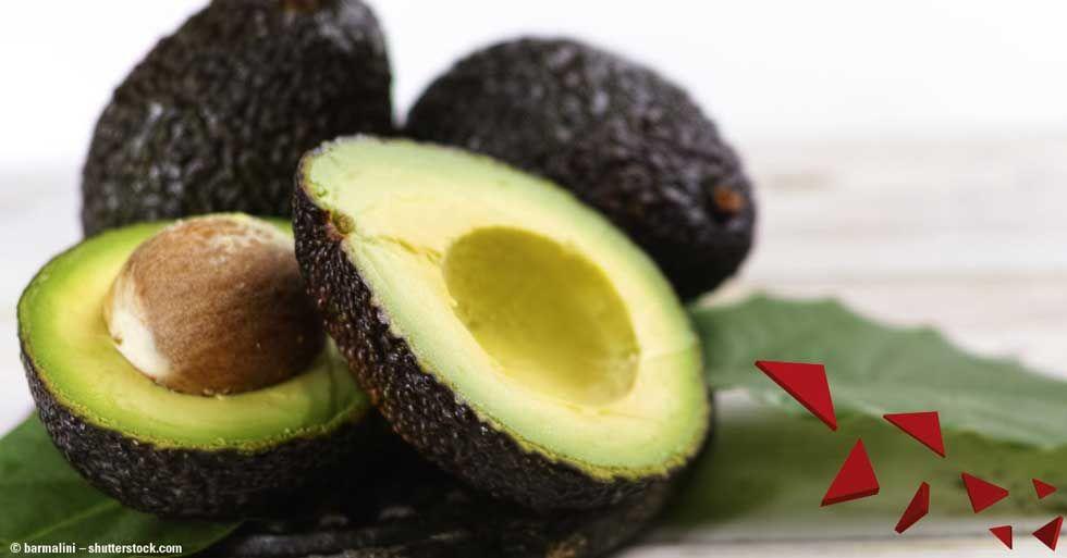 Köstliche Leckerei aus dem Avocado-Kern machen – so geht's!