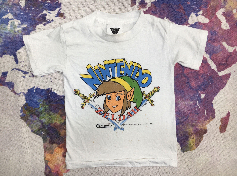 t-shirt EUC-Vintage-RARE-90s-HOOK-UPS-Skateboarding.usa size