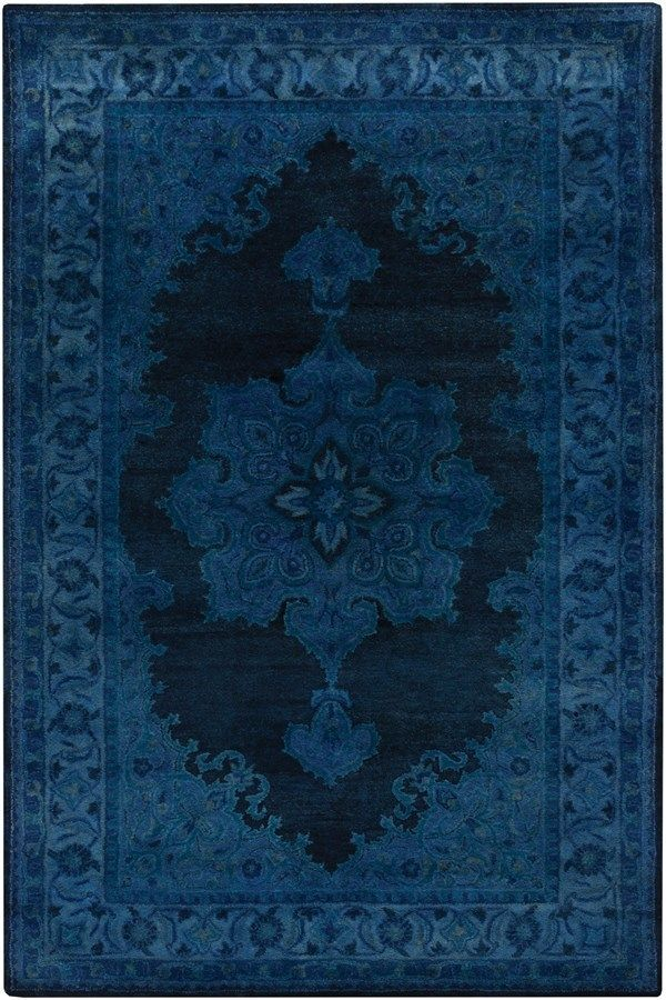 Surya Mykonos Myk 5011 Rugs Rugs Direct Blue Gray Area Rug Grey Area Rug Traditional Area Rugs