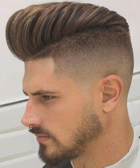 Modern Hairstyle Men Short - Short Hair Modern hairstyle men come ...