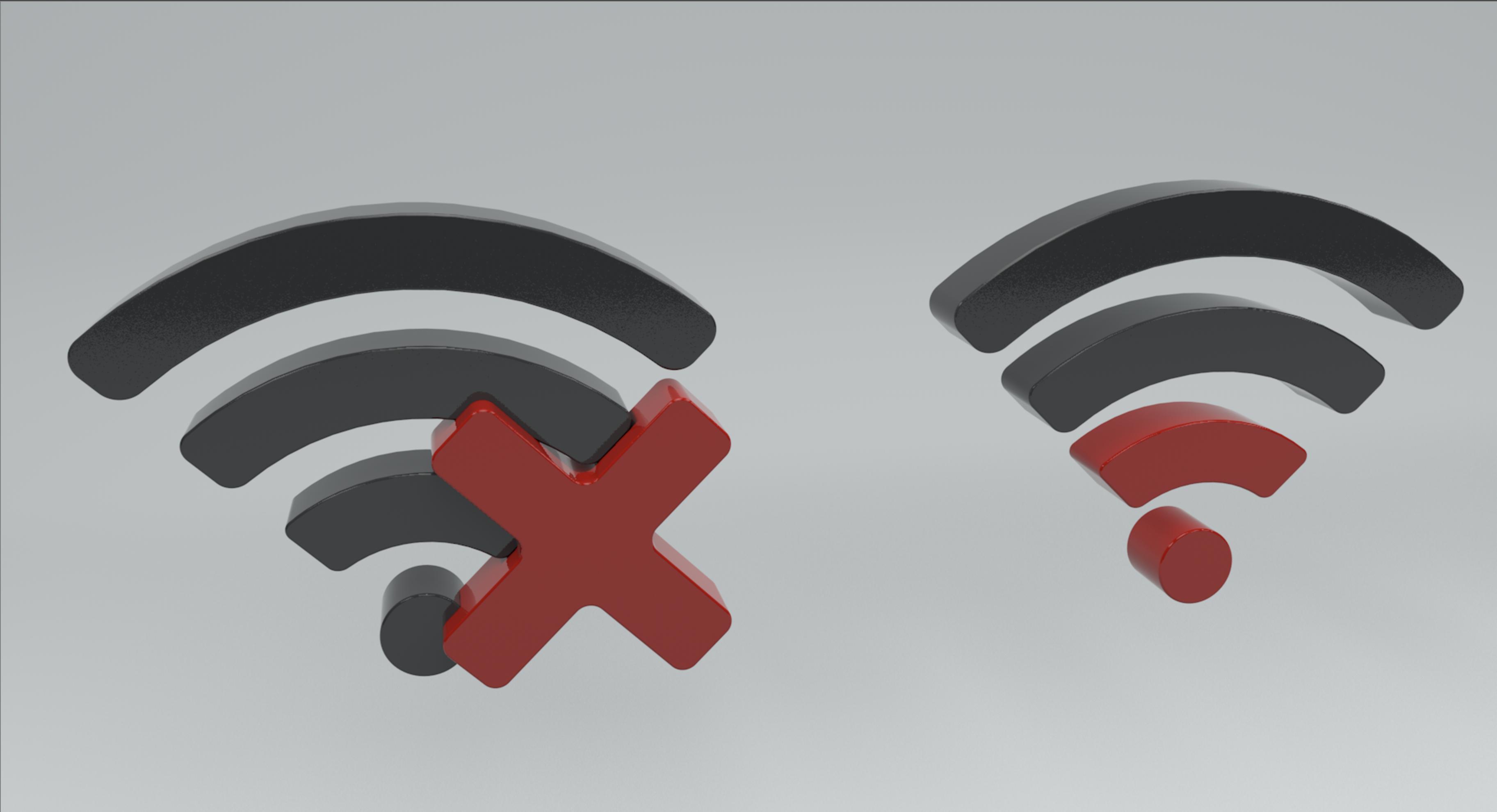 Wifi Wifi Icon Wifi Procreate App
