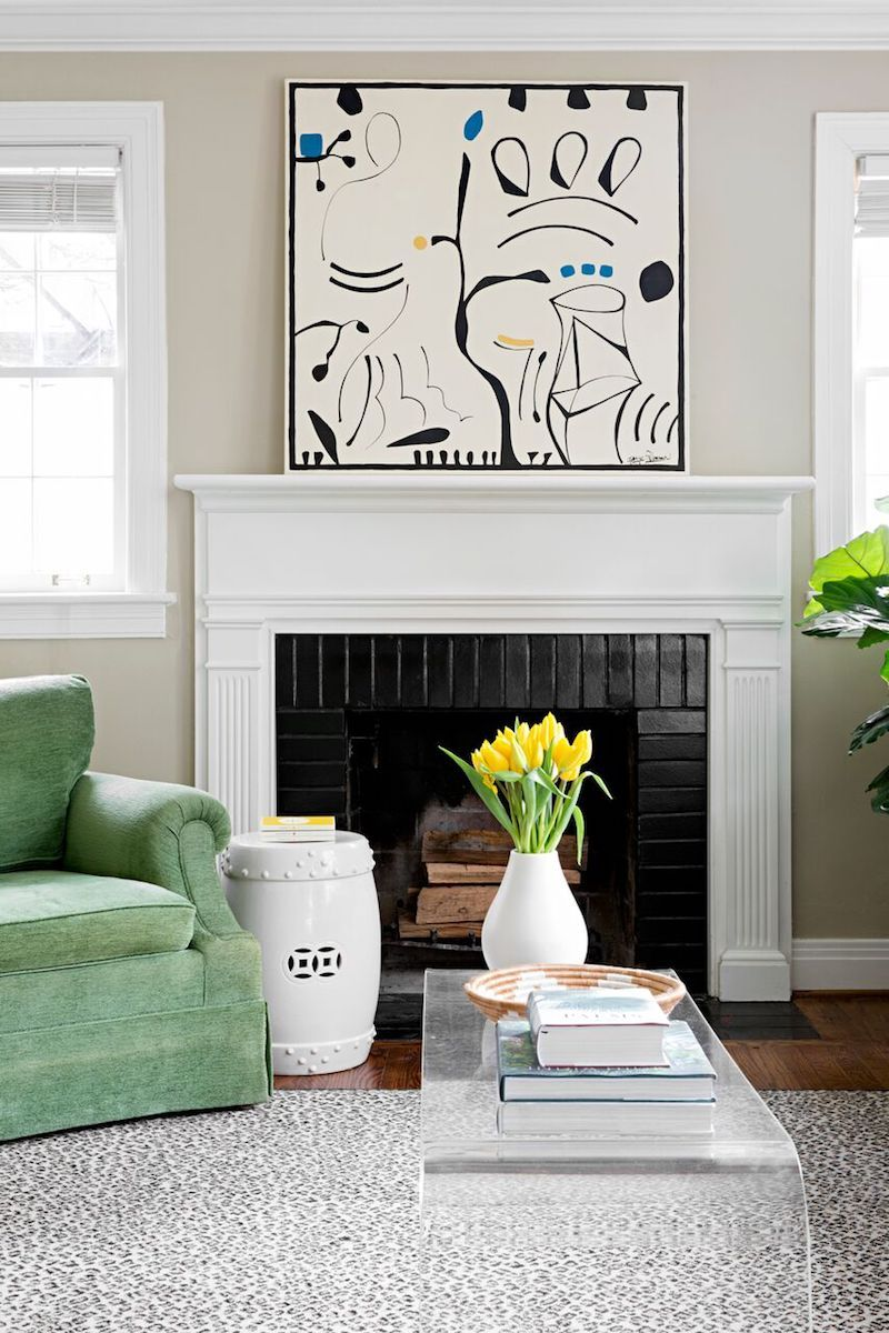 Step Inside Annie Reeves' Bright and Inviting Nashville Home   The Everygirl