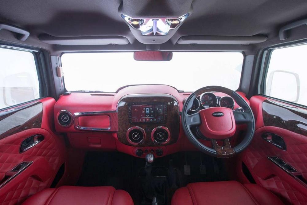 Car Modification Interior Ideas 40 Rvtruckcar Mahindra Thar Car Custom Cars