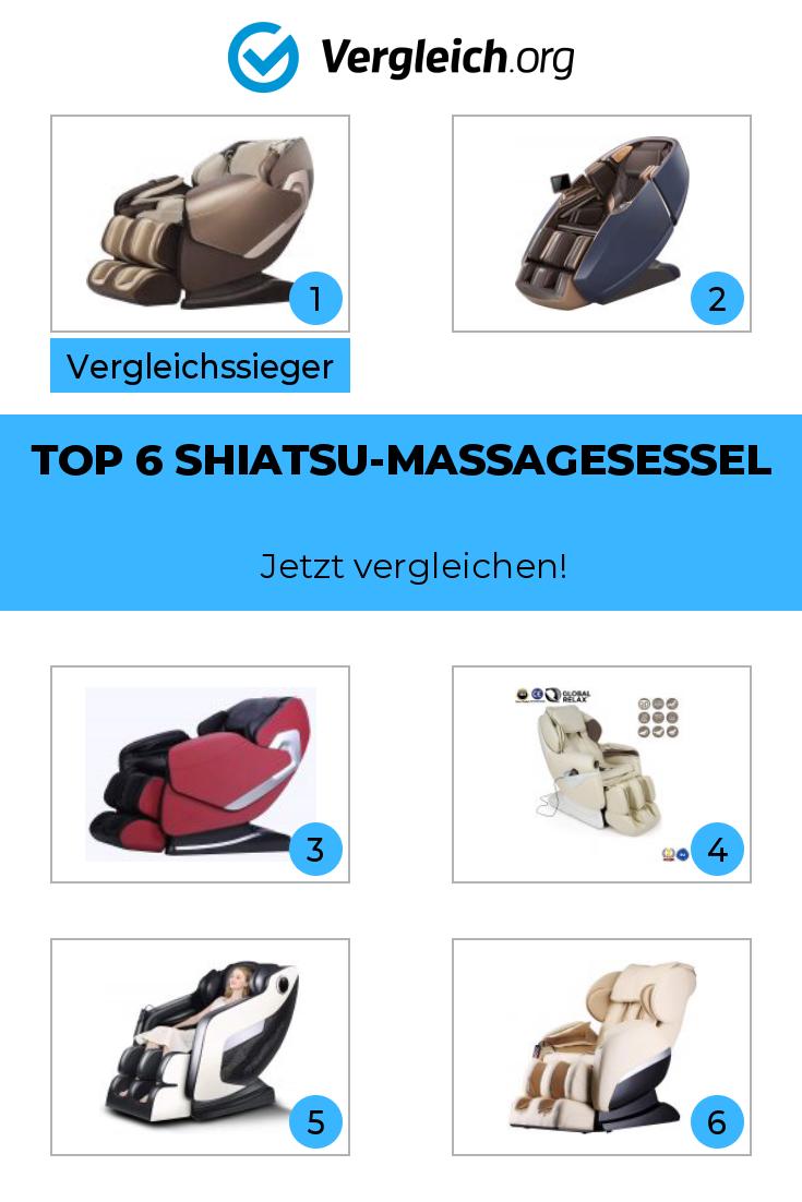 Top 6 Shiatsu Massagesessel In 2020 Hangemattengestell Bambusteppich Insektenschutz Vorhang