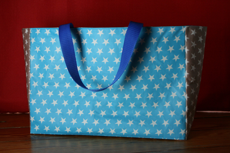 shopping bag von mama am werk n hen n hen f r anf nger das rosensofa pinterest n hen. Black Bedroom Furniture Sets. Home Design Ideas