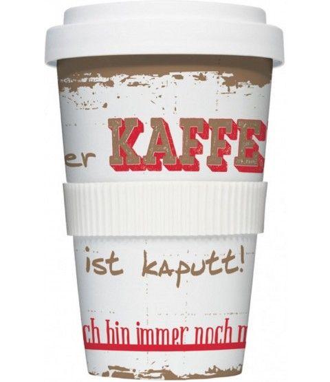 rannenberg friends coffee to go becher kaffee ist kaputt. Black Bedroom Furniture Sets. Home Design Ideas