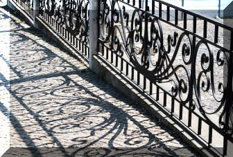 Wrought Iron Fence Designs And Chandelier Decorative Wrought Iron