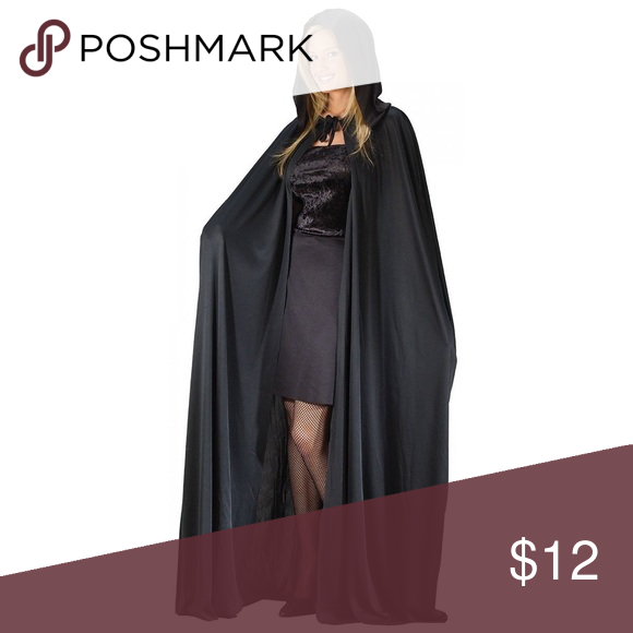 Nothing Adds An Air Of Mystery And Intrigue Quite Like The: Hooded Cape, Clothes Design, Fashion