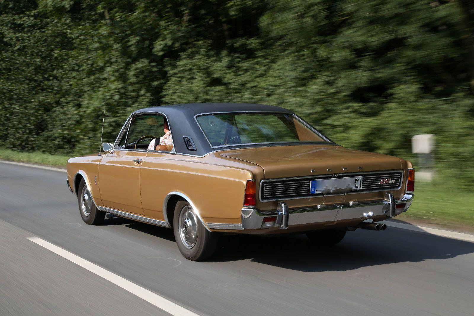 ford 26m hardtop coupe p7 oldtimer 20m 17m taunus als sportwagen coup in dortmund vintage. Black Bedroom Furniture Sets. Home Design Ideas