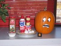 A collection of crazy pumpkins - Mommy Has A Potty Mouth