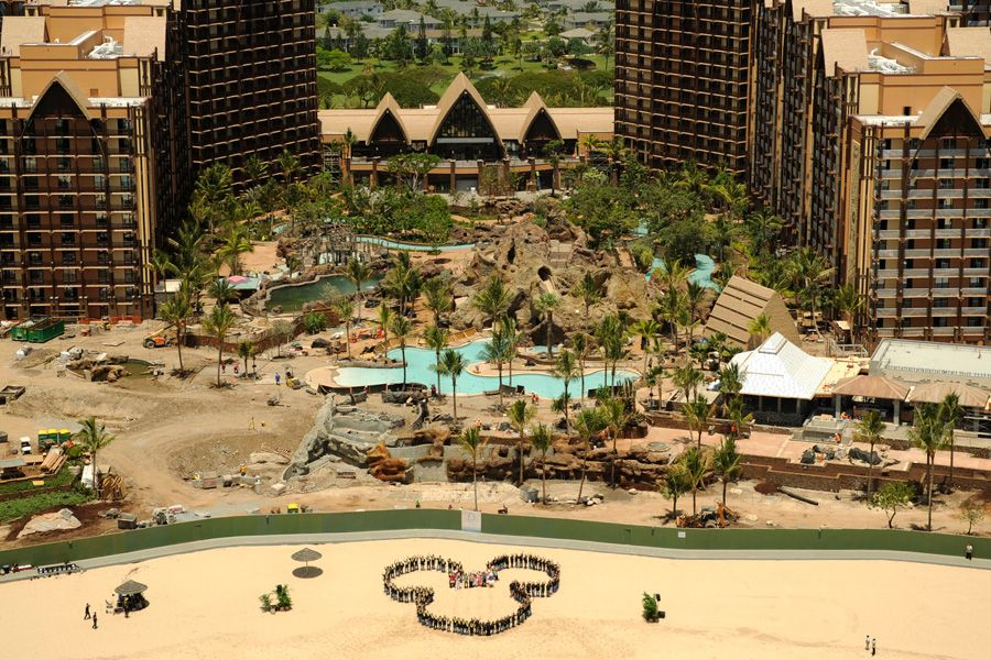 Aulani Disney Resort Hawaii I So Very Much Would Love To Take My Kids Here Anything And Ve Always Dreamed Of Going