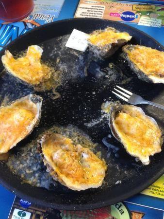 Hunt S Oyster Bar Seafood Restaurant Seafood Restaurant Panama City Panama Eat