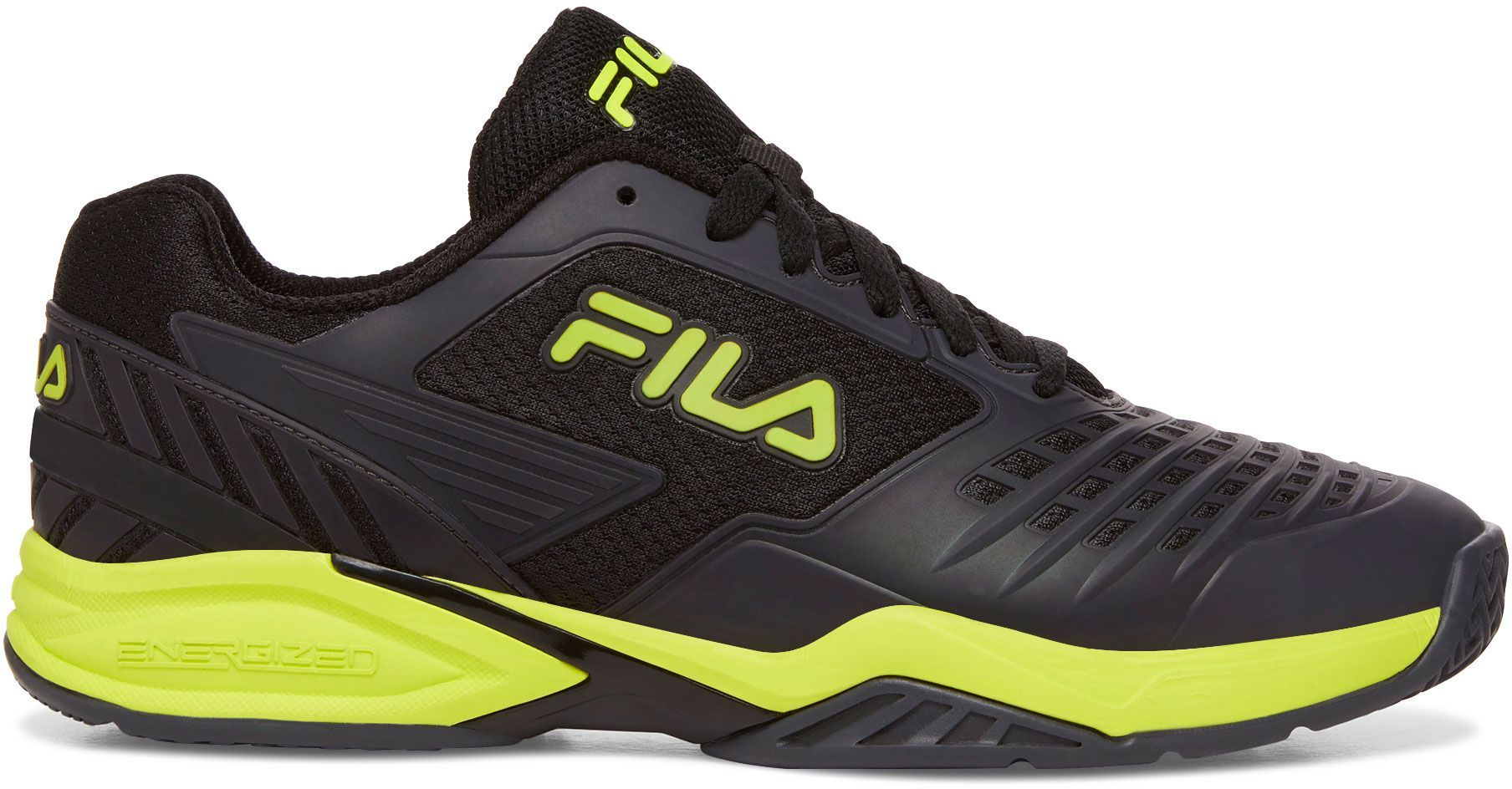 Fila Men's Axilus 2 Energized Tennis Shoe | Products in 2019