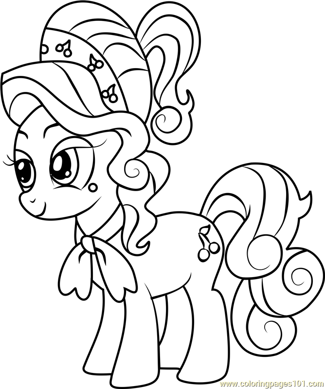 Pin By Hatice Kubra On Disney Colors My Little Pony Coloring Cute Coloring Pages My Little Pony Printable