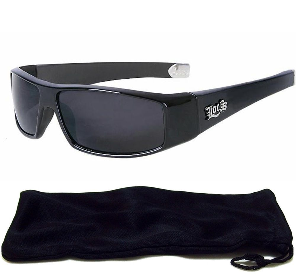 6d2e8a6160c681 LOCS Sunglasses OG Original Gangster Hardcore Shades Cholo Biker Glasses    4.95 End Date  Friday Dec-21-2018 12 39 07 PST Buy It Now for…
