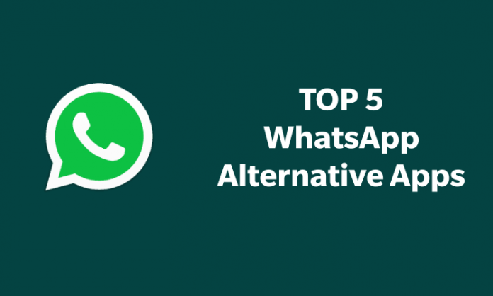 Whatsapp One Of The Popular Messaging App Among Users Because Of Its Simplicity Like Whatsapp There Are Some Top Whatsapp Messaging App Tech Company Logos App