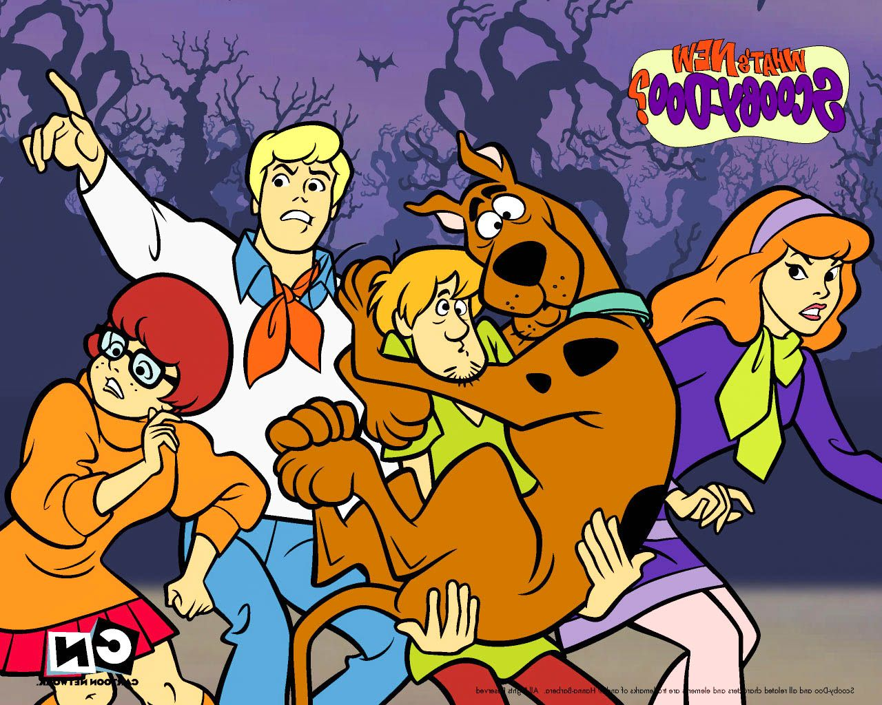 Scooby Doo Funny Hd Wallpapers High Quality Scooby Doo