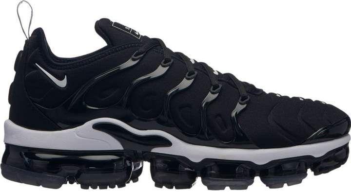 Nike Vapormax Plus Overbranding Black Nike Nike Air Sneakers