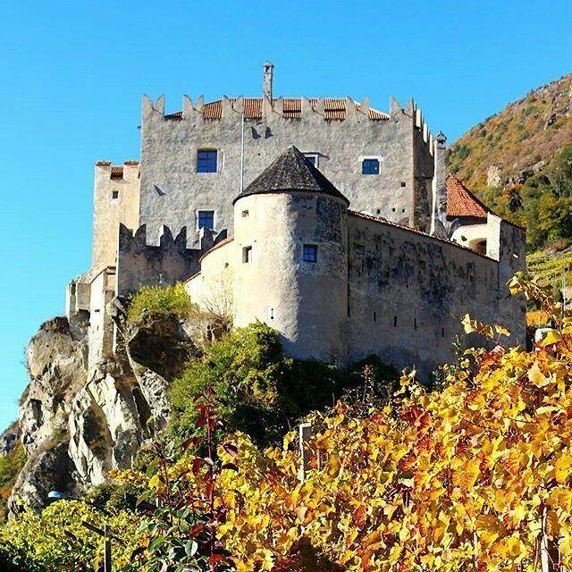 Kastelbell Castle, AltoAdige, Südtirol