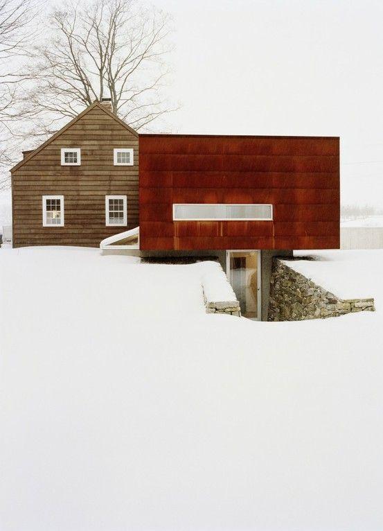 < Back toTen Broeck Cottage / Messana O'Rorke