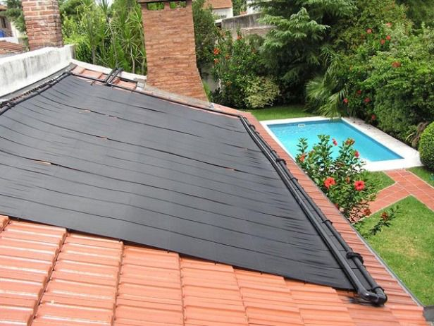The Latest Products In Solar Power Solar Pool Heating Solar Pool Heater Pool Solar Panels