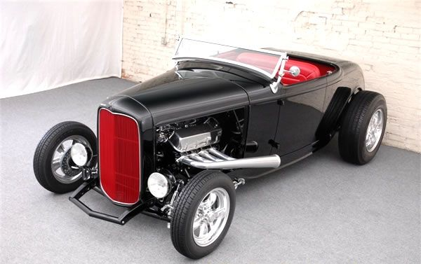 Newly built hot rod using glass fibers or bodies of the more expensive steel the · 1932 FordCool CarsStreet ... & Newly built hot rod using glass fibers or bodies of the more ... markmcfarlin.com