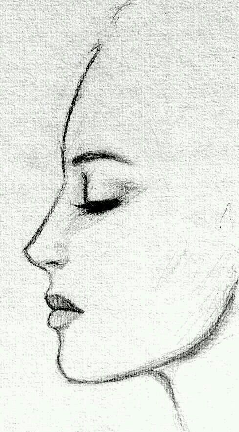 Simple yet effective | Art | Pinterest | Drawings, Sketches and ...