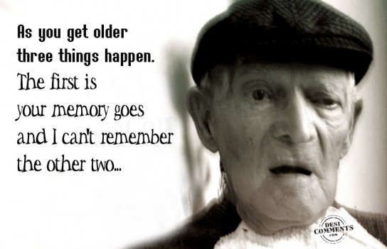 Hahaha Memory Loss Memories Quotes Funny Quotes Quote Posters