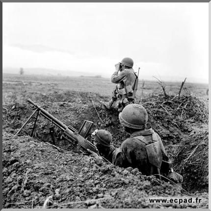 HISTORY IN PICTURES: RARE, UNSEEN PICTURES: BE THERE: Battle of Dien Bien Phu: A Trailer Of The Vietnam War