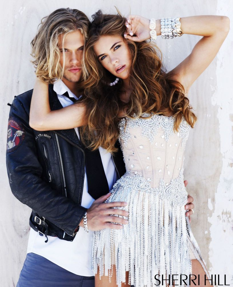 Gorgeous dress cool couples pose pose inspiration pinterest
