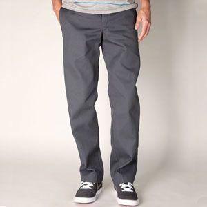 27053d39a24248 DICKIES 873 Mens Work Pants on Tillys.com Dickies 873 work pants. Flat front