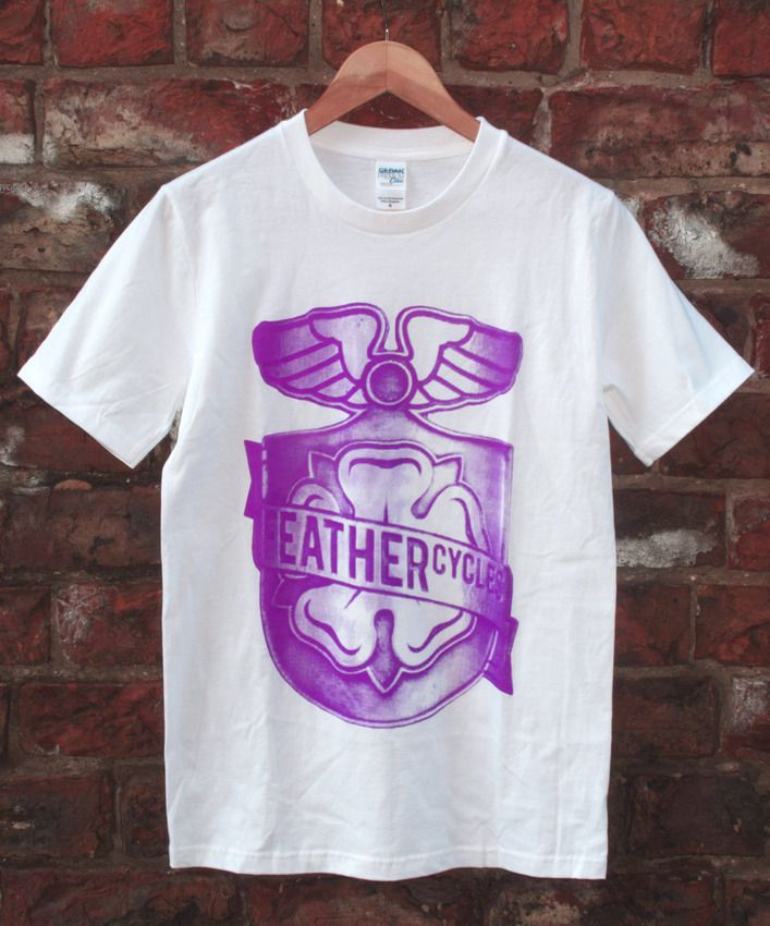 Feather Cycles T-Shirt