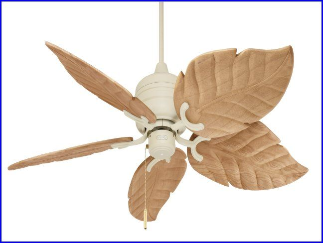 white palm leaf ceiling fan blades | Ceiling fan blades