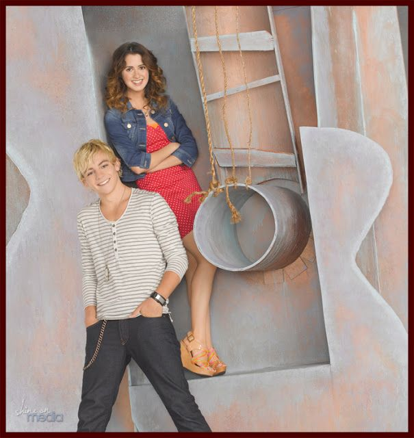 austin and ally season 2 episode 8 online free