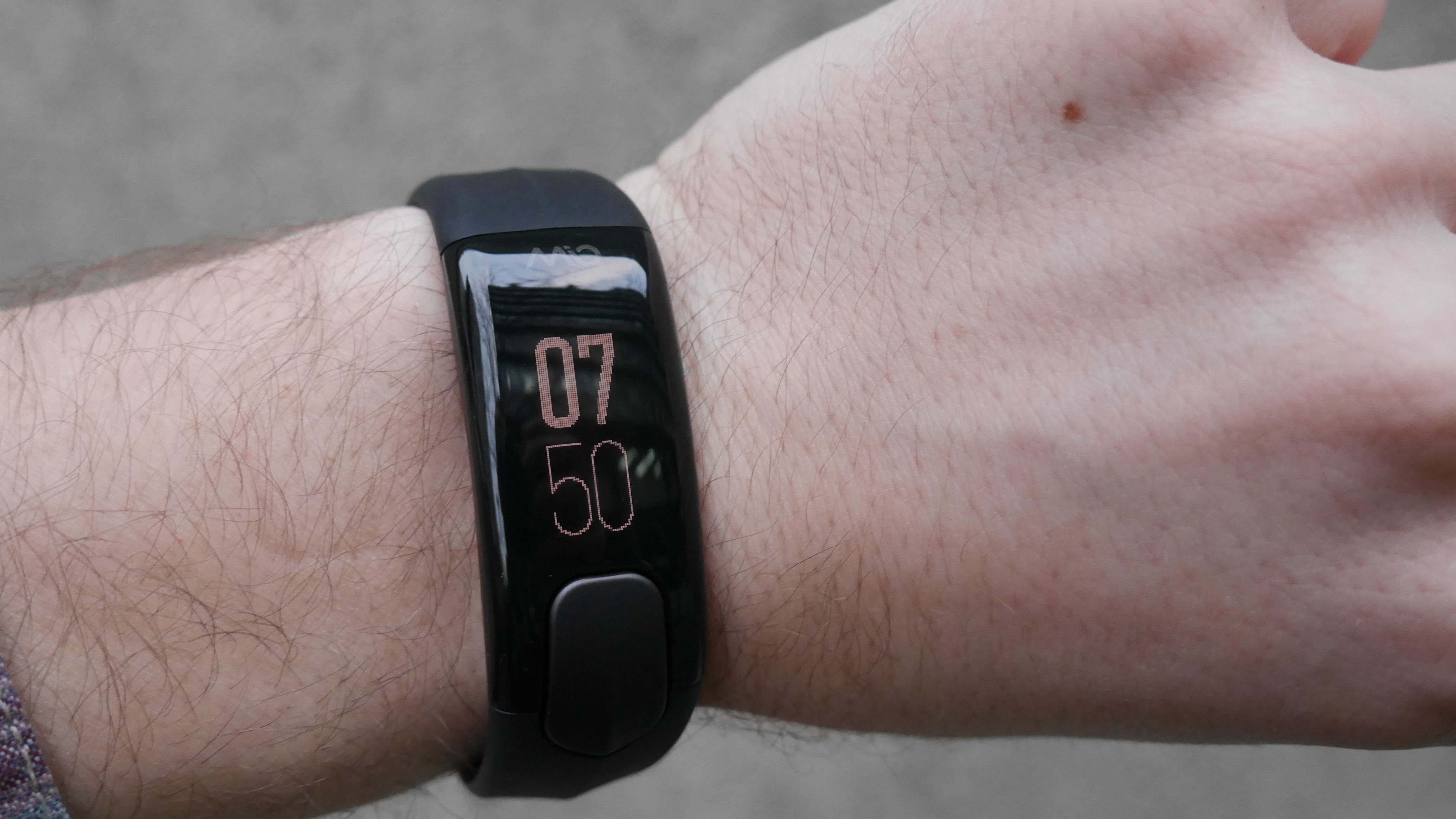 Mio Slice Fitness trackers are changing and the Mio Slice