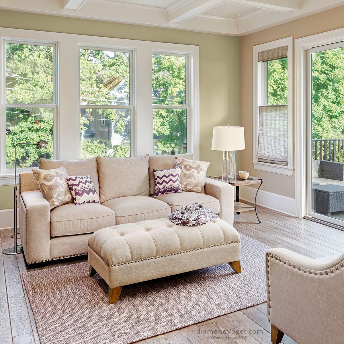 Master Bedroom Staging Ideas: Interior Palette: Move. Modern Color To Rejuvenate