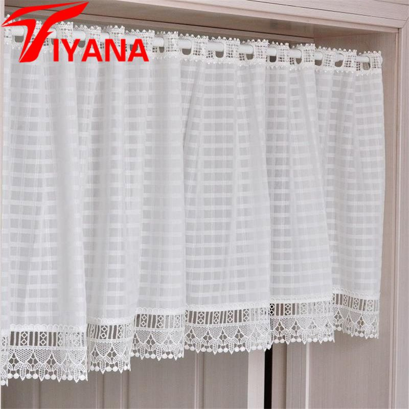 Cheap Curtain Kitchen, Buy Quality Curtains Kitchen Cabinets Directly From  China Lace Curtains Suppliers: