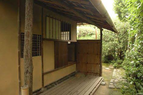 Pin de Joe en Japanese Tea House Pinterest