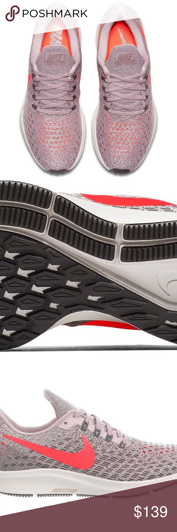 3490b1cee9e6 Nike Wmns Air Zoom Pegasus 35 Women Running Shoes Nike Wmns Air Zoom  Pegasus 35 Women